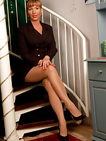 A hot office lady